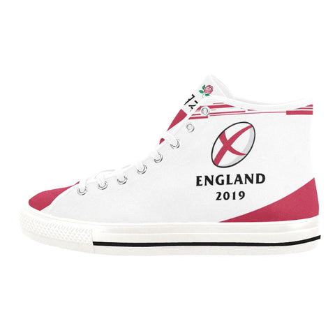 Image of Rugby World Cup England Men's Sneakers