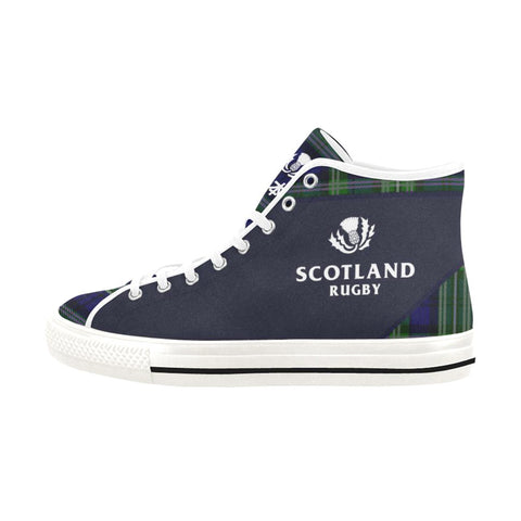 Scotland Rugby World Cup Men's Sneakers