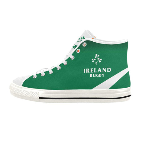Ireland Rugby World Cup High Top Mens Sneakers