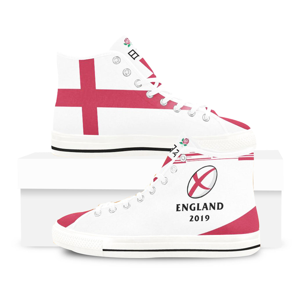 Rugby World Cup England Men's Sneakers