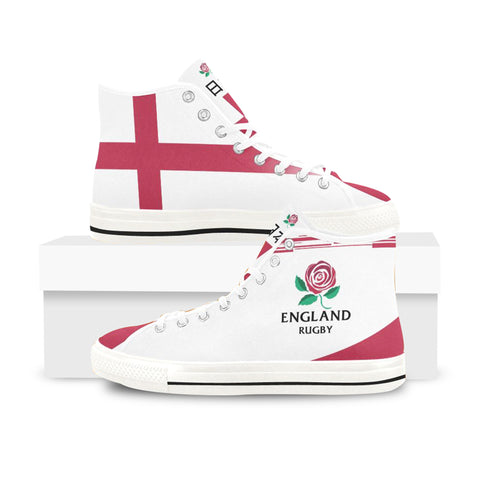 Image of England Rugby World Cup Mens Sneakers