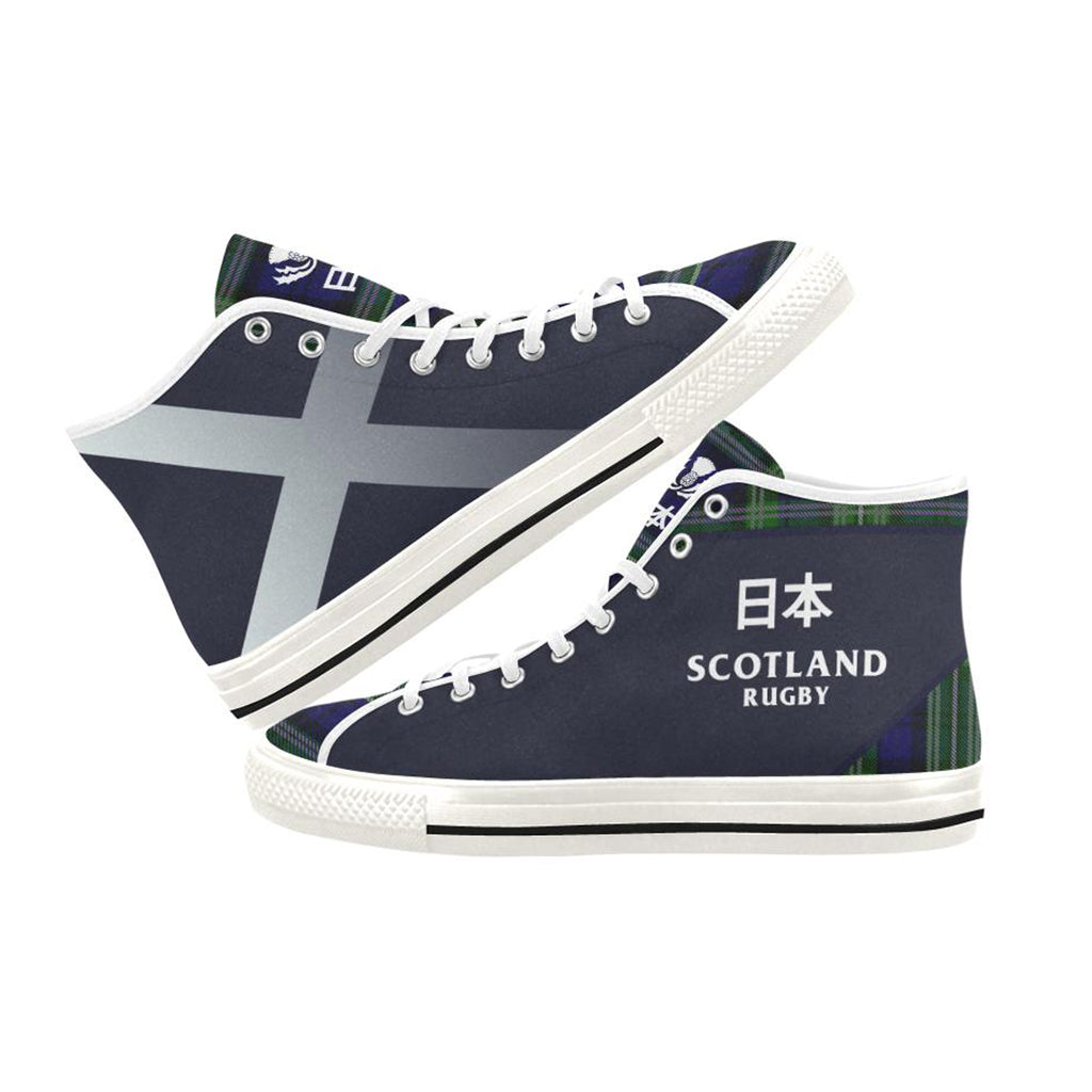 Scotland Rugby World Cup Japan Men's Sneakers