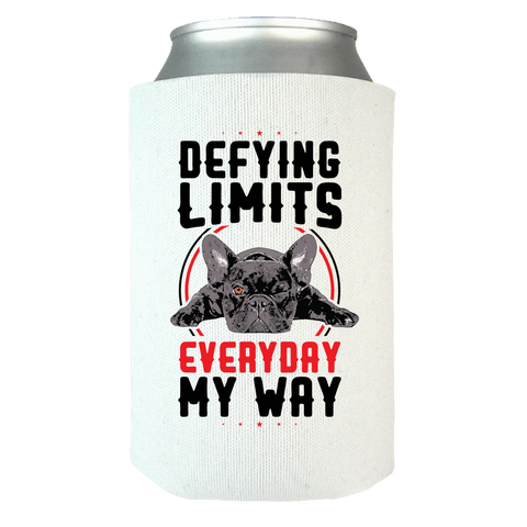 PrintTech Can Wrap DEFYING LIMITS, EVERYDAY, MY WAY | Can Wrap
