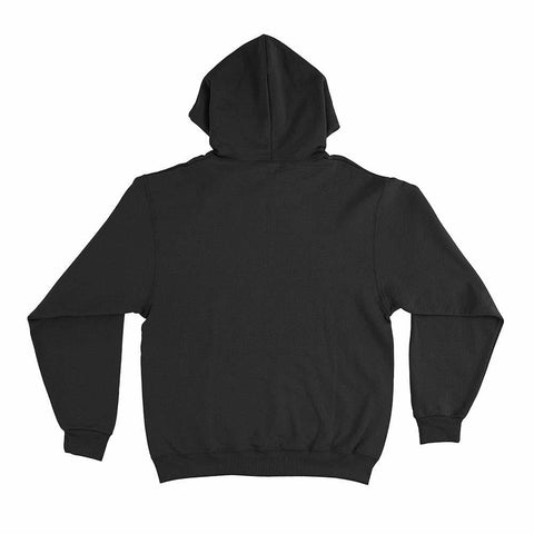 Intellectual Dark Web Social Club | Black Unisex Hoodie