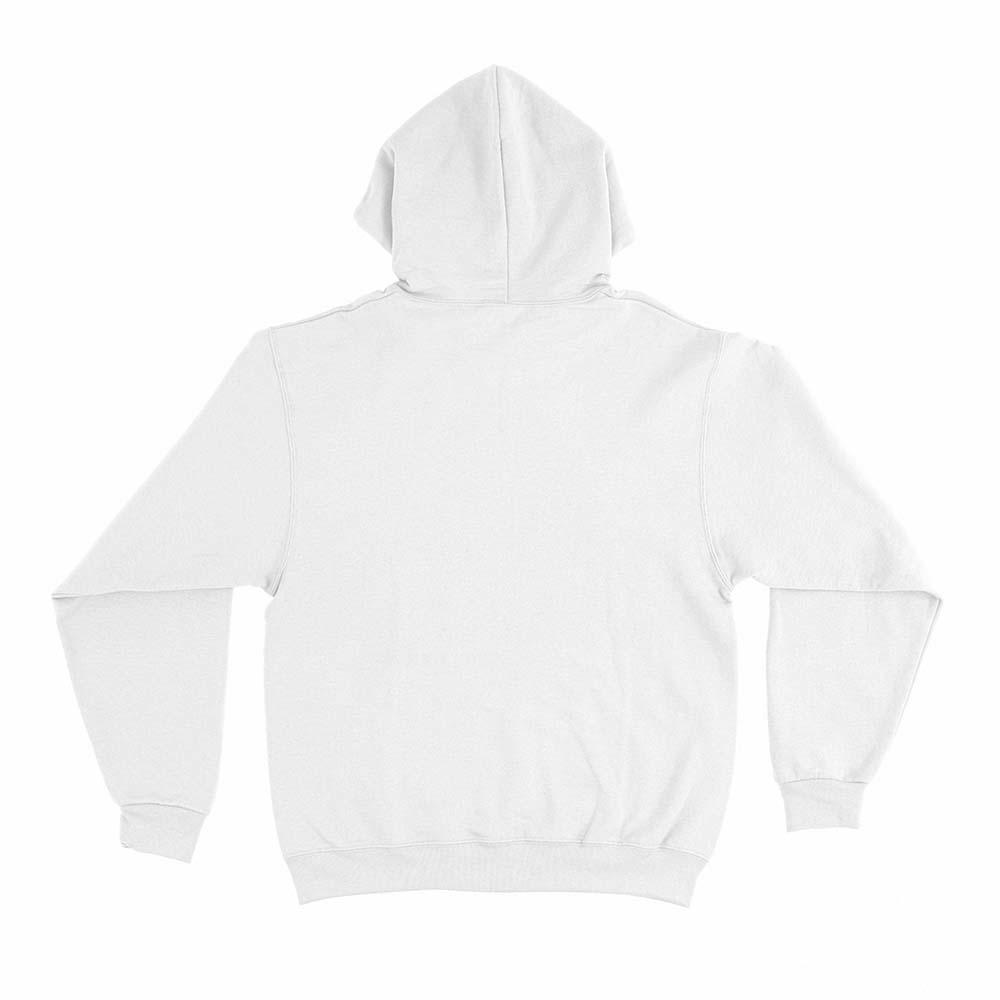 wc-fulfillment Unisex Hoodie S / White Intellectual Dark Web Social Club | Unisex Hoodie