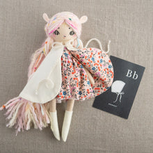 Load image into Gallery viewer, Winter Jubilee Pixie (Briar Handmade collaboration)