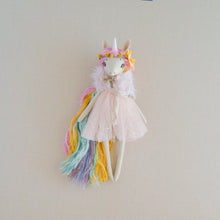 Load image into Gallery viewer, Rainbow Unicorn