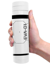 Load image into Gallery viewer, 【EVANGELION】Evangelion Unit-01 Entry Plug Thermo Bottle / WHITE 【COSPA】NEW ITEM