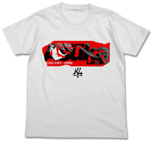 Load image into Gallery viewer, 【EVANGELION】ASUKA Box Logo T-shirts 【COSPA】