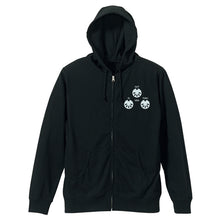 Load image into Gallery viewer, 【HATSUNE MIKU】HATSUNE MIKU V4X Light Hoodie/BLACK 【COSPA】
