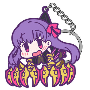 【Fate/Grand Order】Alter Ego/Passionlip TSUMAMARE Keychain 【COSPA】