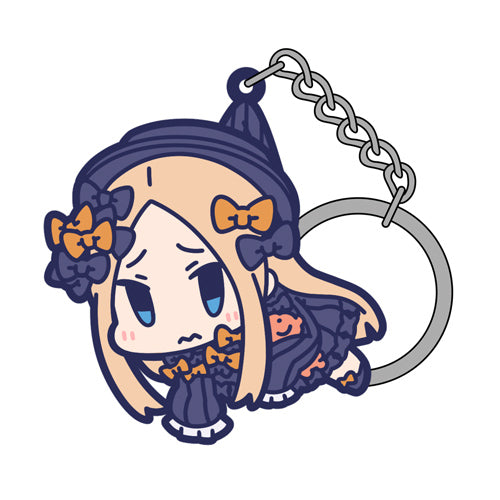 【Fate/Grand Order】Foriner/Abigail Williams TSUMAMARE Keychain 【COSPA】☆☆☆