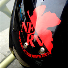 Load image into Gallery viewer, 【EVANGELION】NERV Sticker 【COSPA】