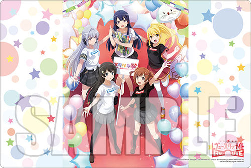 Bushiroad Rubber Mat Collection Extra Vol.158 Revue Starlight Re LIVE