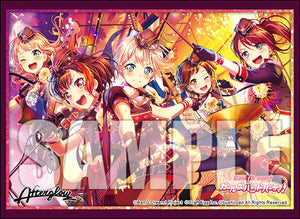 Bushiroad Sleeve Collection Extra Vol.330 BanG Dream! Girls Band Party!