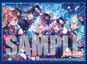 Bushiroad Sleeve Collection Extra Vol.332 BanG Dream! Girls Band Party!
