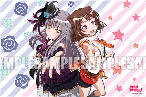 Bushiroad Rubber Mat Collection Vol.135 BanG Dream!