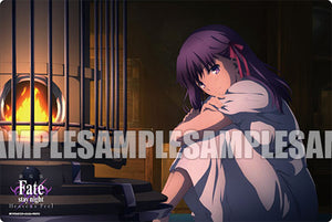 "Bushiroad Rubber Mat Collection Vol.138 The Movie Fate/stay night [Heaven's Feel] ""Sakura Matou"""