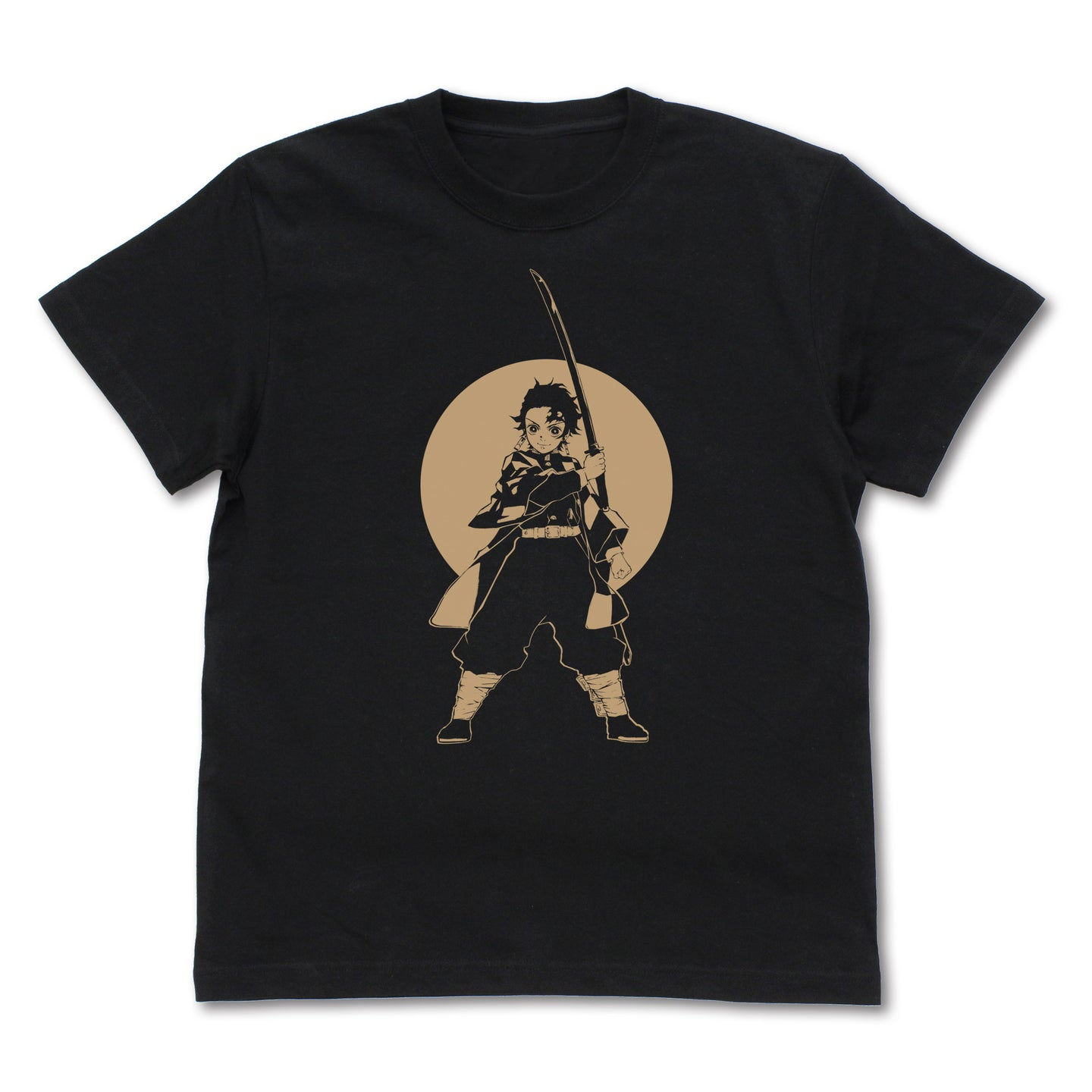【Demon Slayer: Kimetsu no Yaiba】Tanjiro T-shirts 【COSPA】NEW ITEM