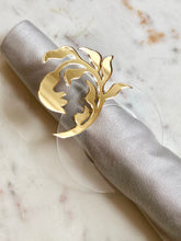 Load image into Gallery viewer, The VINE Napkin Ring