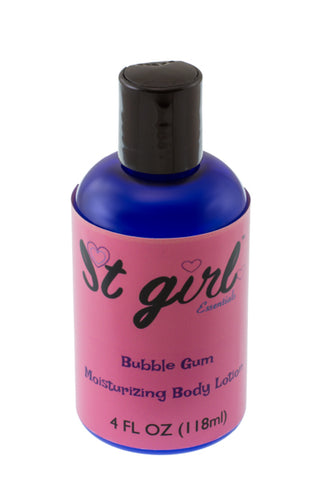 Bubble Gum Body Lotion
