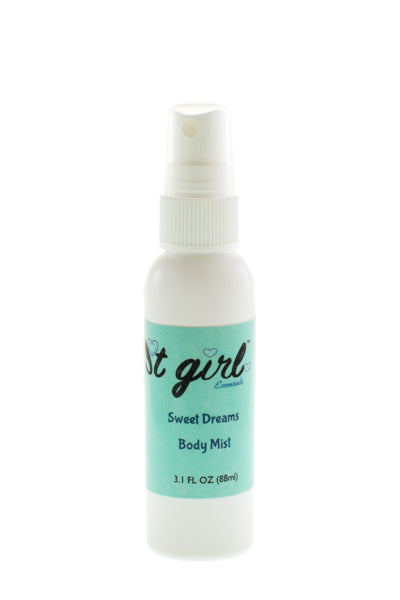 Sweet Dreams Body Mist