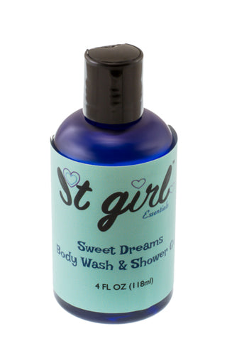 Sweet Dreams Body Wash & Shower Gel
