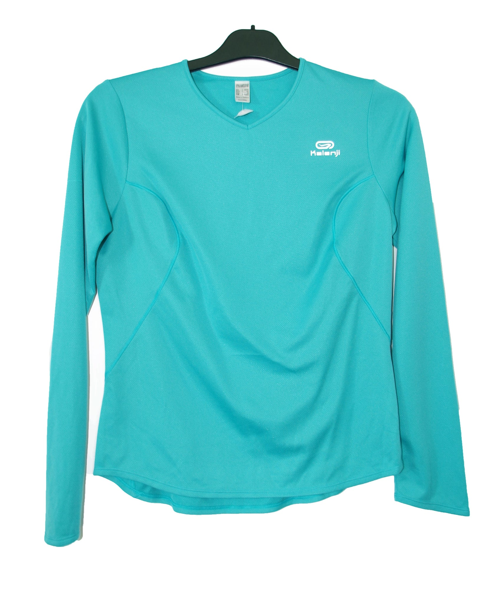 fashion styles cheapest price nice cheap T-shirt sport manches longues Decathlon Kalenji taille 40 neuf