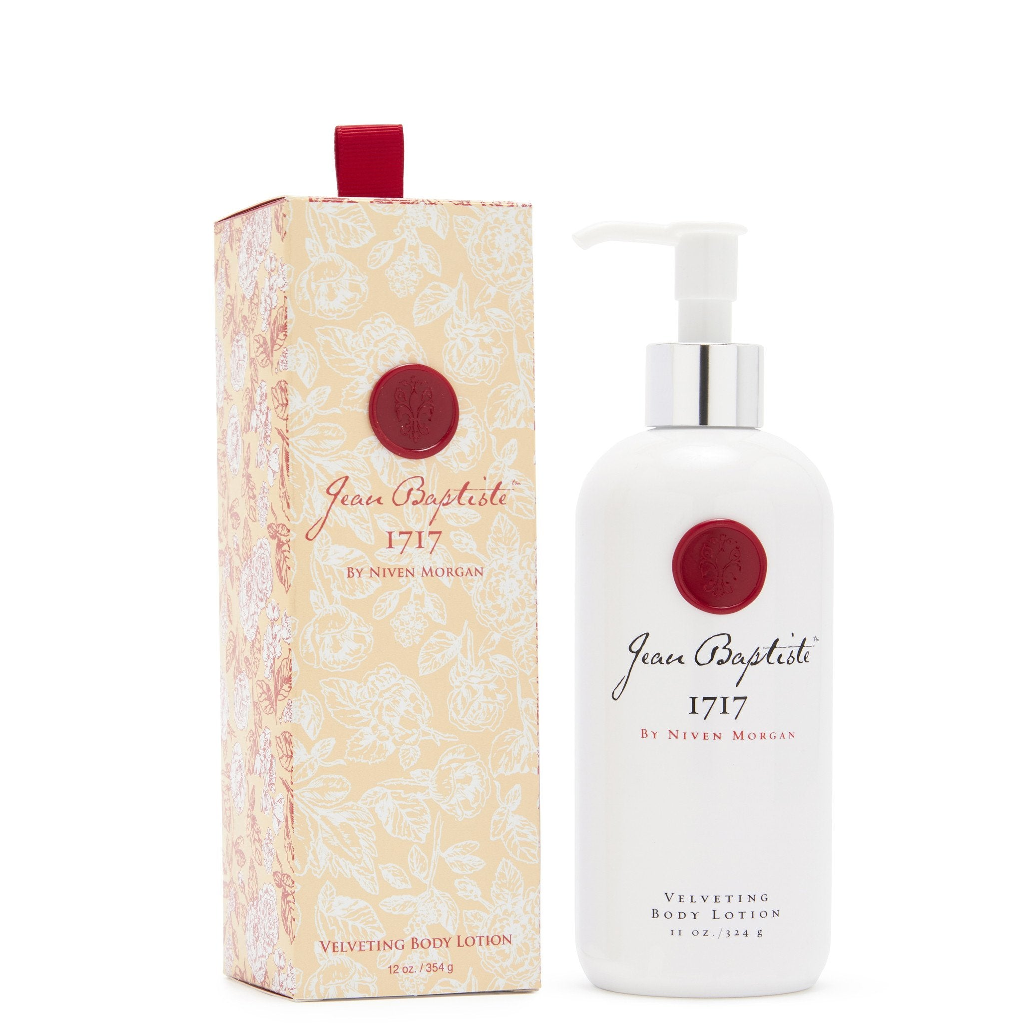 Jean Baptiste Body Lotion