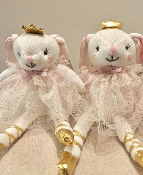 Princess Bunnies