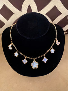 Anita Necklace