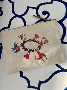 Charm Pouch