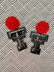 Tech Earrings