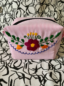 Ale Makeup Bag