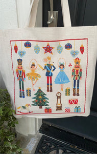 Nutcracker Suite Tote