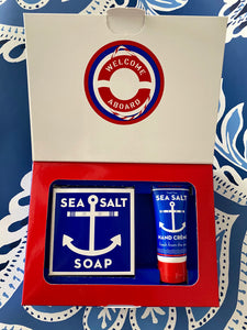 Sea Salt Mini Set