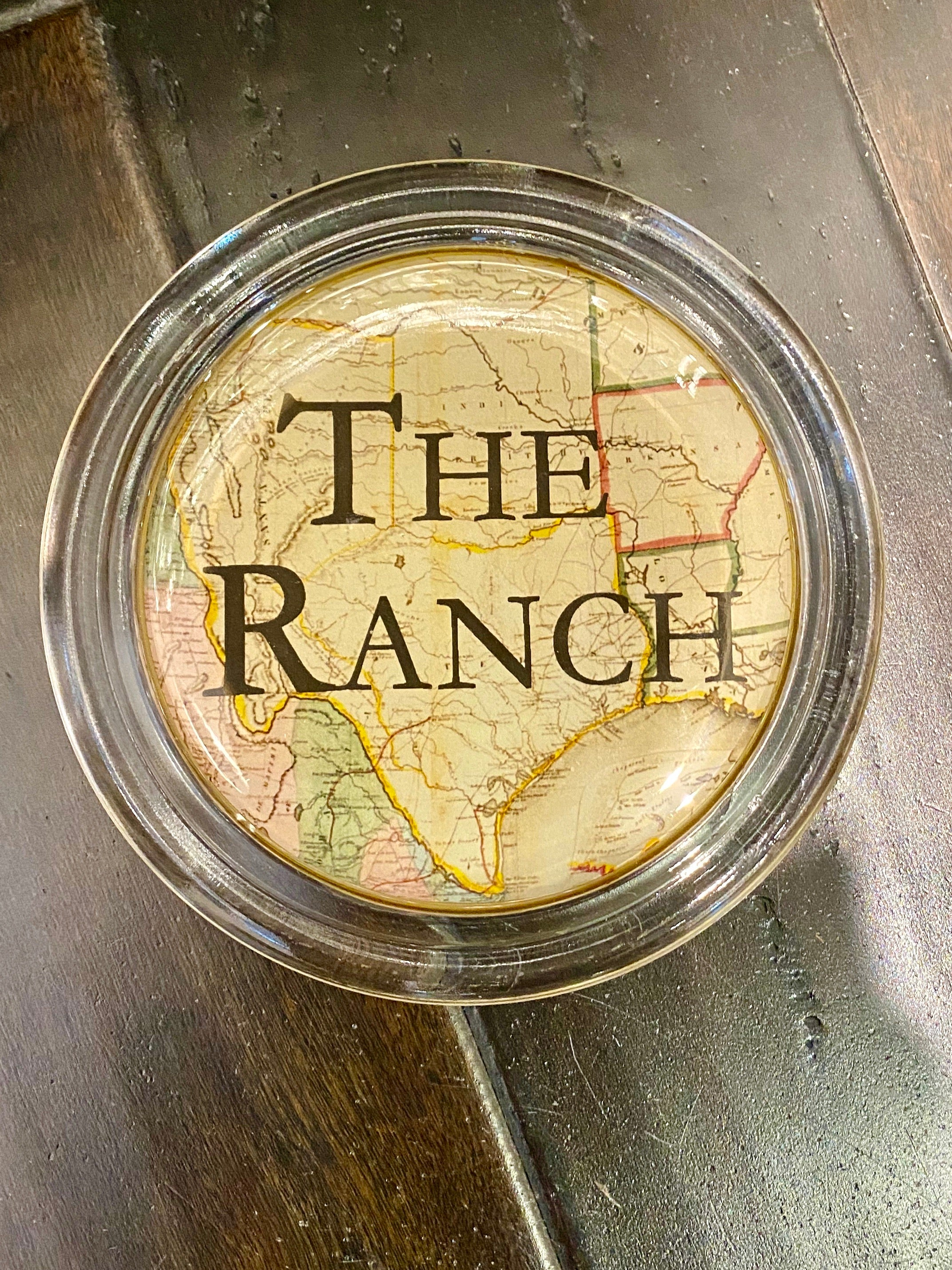 The Ranch Coaster