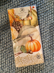 Fall Dish Towels