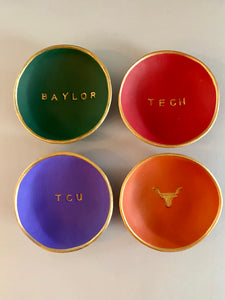 College Blessing Bowls