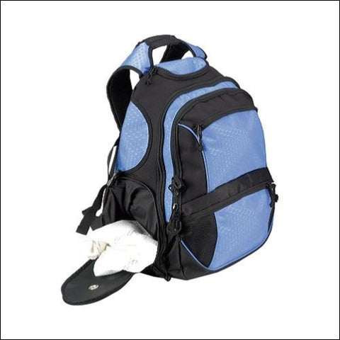 3420 Computer Backpack 13.5 x 18.5 x 9 - Preferred Nation 0044759342004