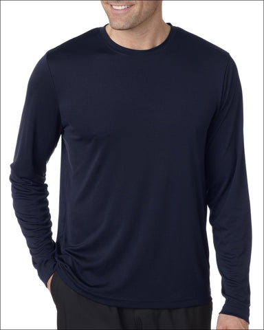 Adult Cool DRI® with FreshIQ Long-Sleeve Performance T-Shirt,Hanes,[product_size],[product_color]