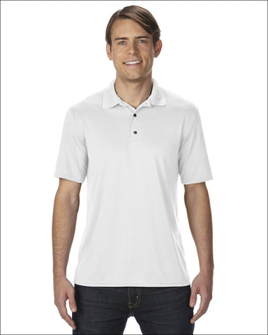 Adult Performance® 4.7 oz. Jersey Polo,Gildan,[product_size],[product_color]