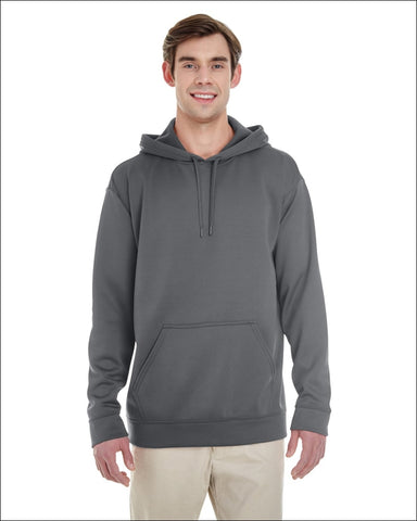 Adult Performance® 7 oz. Tech Hooded Sweatshirt,Gildan,[product_size],[product_color]