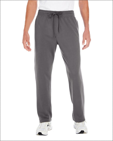 Adult Performance® 7 oz. Tech Open-Bottom Sweatpants with Pockets,Gildan,[product_size],[product_color]
