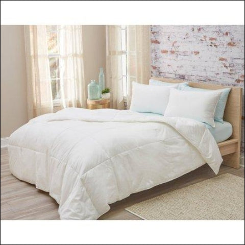 Amberly Bedding Down Alternative Comforter - Summer Weight - Amberly Bedding 0701720001208