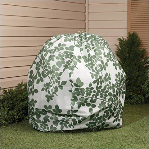 Bandwagon Plant Cover - Protective Layer For Your Plants - Large Sized Plants ... - Generic 0052598689112
