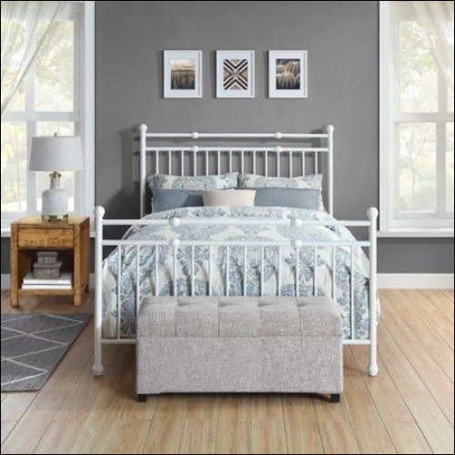 Better Homes Gardens Colfax Convertible Bed, Fits Twin, Full or Queen Size  Mattress, Multiple Finishes