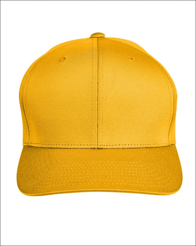 by Yupoong® Adult Zone Performance Cap - SPORT ATH GOLD / OS - Team 365 00882849587641