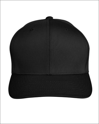 by Yupoong® Youth Zone Performance Cap - BLACK / OS - Team 365 00882849587757