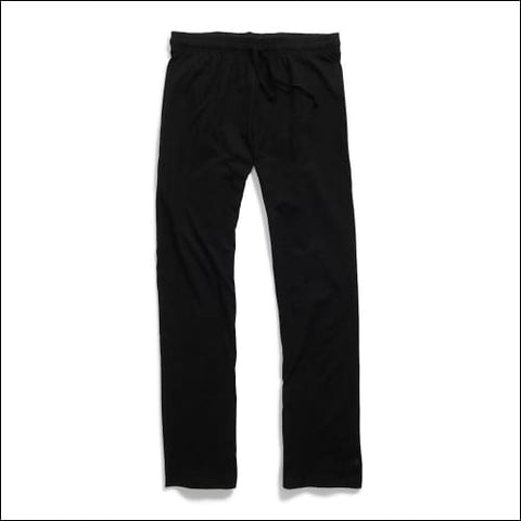 Champion Authentic Womens Jersey Pants - Black / S - Champion 078715157333